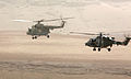 Army Lynx9A Escorts Afghan National Air Force Mi-17 Helicopter MOD 45151875.jpg