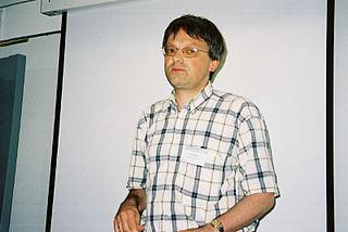 Arno Kuijlaars Dutch mathematician