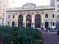 Arrêt Theatre Rutebeuf - Hopital Gouin.jpg