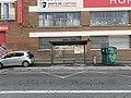 Arrêt bus Fraternité Montreuil Seine St Denis 1.jpg