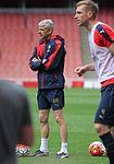 Arsene Wenger Arsenal Members' Day 2015 (20122059511).jpg