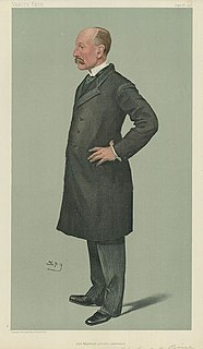 Arthur Bigge, 1st Baron Stamfordham British public administrator