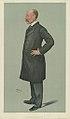Arthur John Bigge, Vanity Fair, 1900-09-06.jpg