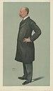 Arthur John Bigge, Vanity Fair, 1900-09-06