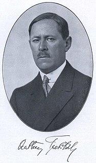 Arthur Trebitsch