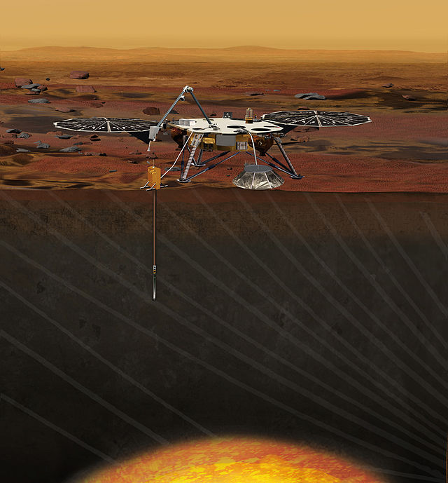 mars mission nasa - HD5010×5391