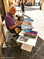 Artist, Ortigia, Siracusa, Sicily.jpg