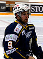 Arttu Luttinen of the Espoo Blues - 20101203.jpg