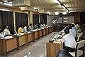 Arvind Paranjpye Presentation - Professional Enrichment Programme On Astronomy Awareness - NCSM - Kolkata 2011-09-22 5651.JPG