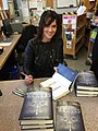 Arwen Elys Dayton at Powell's Books in Portland, Oregon.jpg