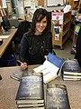 Arwen Elys Dayton at Powell's Books in Portland, Oregon.jpg