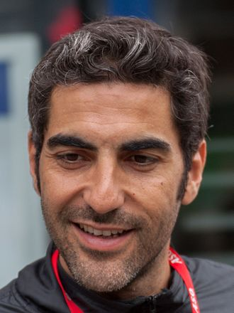 Ary Abittan - Ary Abittan in 2012