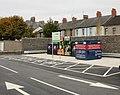 Asda recycling, Pill, Newport - geograph.org.uk - 1521208.jpg