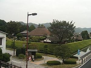 Ashikaga Gakko - Image: Asikaga Gakkou 1
