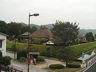 Ashikaga Gakkō - Image: Asikaga Gakkou 1