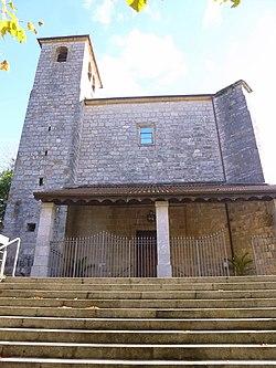 Astigarraga - Iglesia de la Asunción de Nuestra Señora 02.jpg