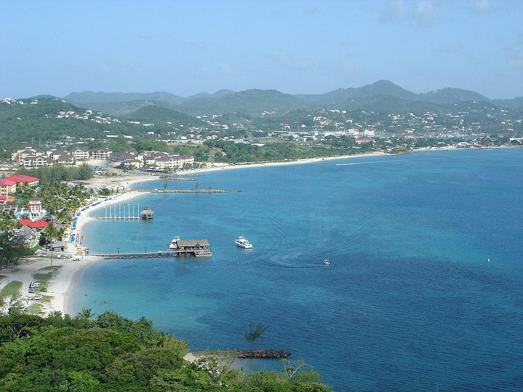 Landings St Lucia Spa