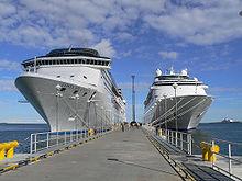 Costa Atlantica e Costa neoClassica