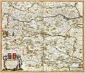 Atlas Van der Hagen-KW1049B10 048-CIRCULI AUTRIACI Pars Septentrionalis in qua ARCHIDUCATUS AUSTRIAE ET DUCATUS STIRIAE accuratissime divisi oftenduntur PER.jpeg