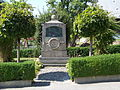 Attenhofen Walkertshofen Kriegerdenkmal.jpg