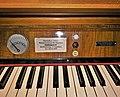 Augsburg, St. Sebastian (Koulen-Orgel) (Spieltisch) (6).jpg