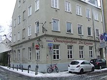 Drei Königinnen Augsburg