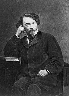 Auguste Villiers de lIsle-Adam French author