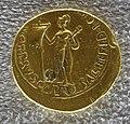 Augusto, aureo con marte col vessillo.JPG