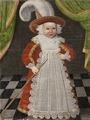 Augustus Gideon son till fältmarskalken Karl Gustav Wrangel - Skoklosters slott - 95257.tif