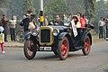 Austin - Seven - 1925 - 7 hp - 4 cyl - Kolkata 2013-01-13 3257.JPG