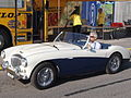 Austin Healey 100-4 dutch licence registration DR-11-89 pic1.JPG