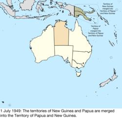 Australia Map Territories.Territorial Evolution Of Australia Wikipedia