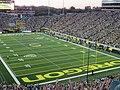 Autzen Stadium, Eugene, Oregon - 18 (2012).JPG