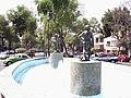 Avenida Alvaro Obregon Ciudad de Mexico.JPG