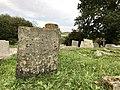 Avery monument in graveyard, St Sampson's Church, Golant.jpg