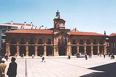 Ayuntamiento Aviles