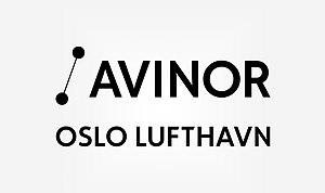 Oslo Airport, Gardermoen - Image: Avinor lufthavn