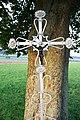 Bühlmühlekreuz (Liptingen) Detail Kreuz.jpg