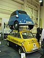 BMW 600 ADAC with Isetta on roof (7872483188).jpg