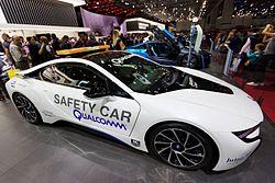 BMW I8 Top Speed >> Bmw I8 Wikipedia