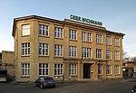 Machine factory (Wichmannhalle)