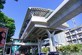 BTS Kasetsart University - Station.jpg