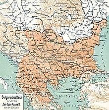 Bulgarien Karte Deutsch.Bulgarien Wikipedia