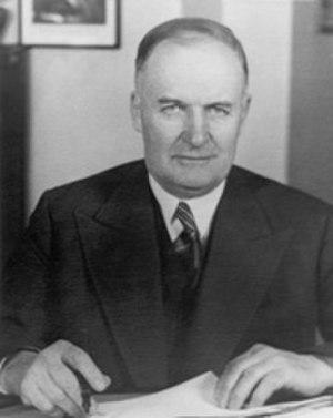 Edward R. Burke - Image: BURKE, Edward Raymond,