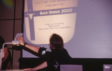 Back Orifice Release By The cDc at Defcon00