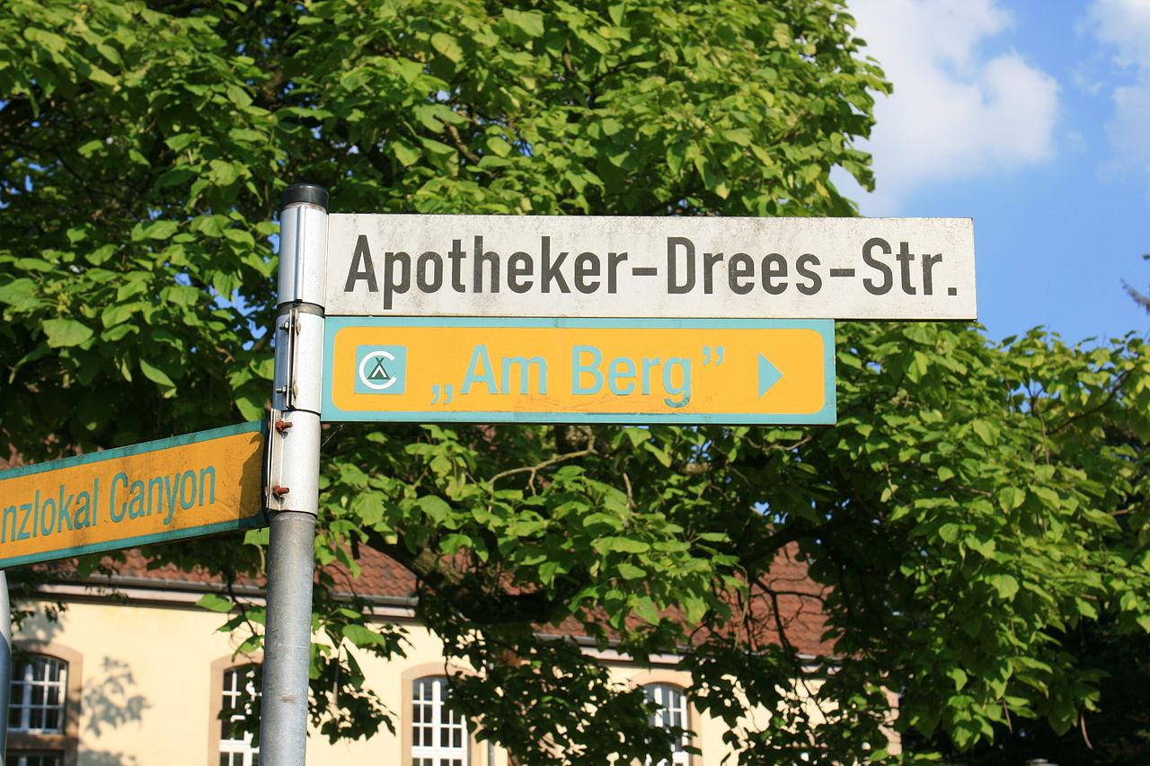 singlebörse bad bentheim Halberstadt