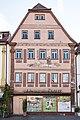 Bad Mergentheim, Marktplatz 4 20170707 001.jpg