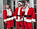 Bad Santas in Jamian's Bar, Red Bank, New Jersey (4217535086).jpg