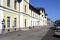 Bahnhof Tulln Aufnahmegebäude 002.jpg