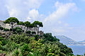 Baia Castello - Castello di Baia - Castello Aragonese - near Pozzuoli - Campania - Italy - July 11th 2013 - 02.jpg